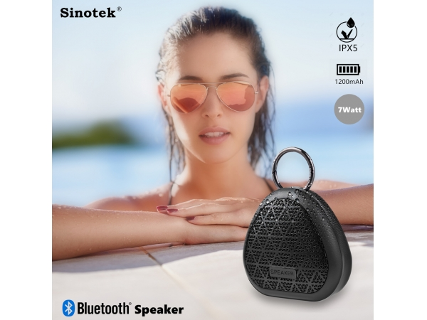 ST2 Bluetooth speaker revealed